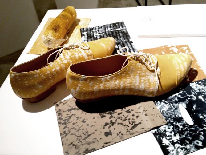 נעליים של תמר שלם
