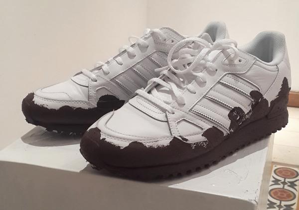 Adidas YoYo criticism 2014