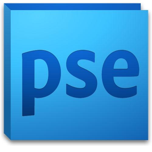 הלוגו של Adobe Photoshop Elements