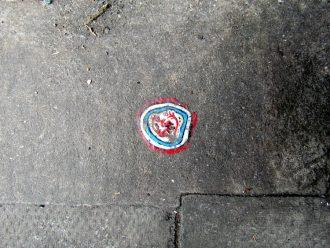 גרפיטי בלונדון