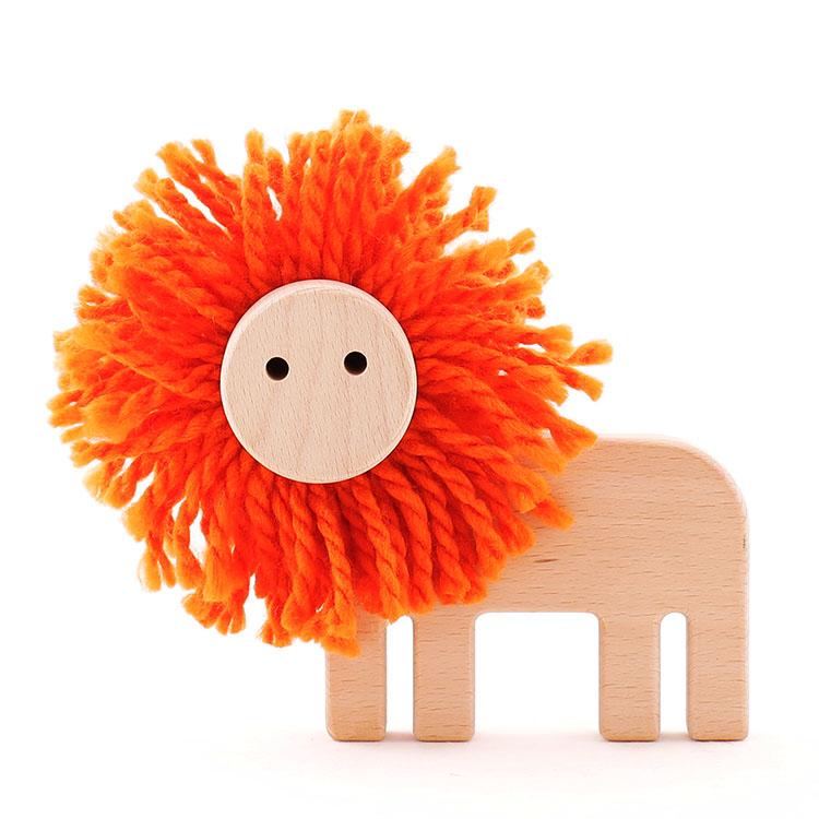 הראשון בקולקציה של אלכס חייקין של צעצועים יצירתיים לילדים