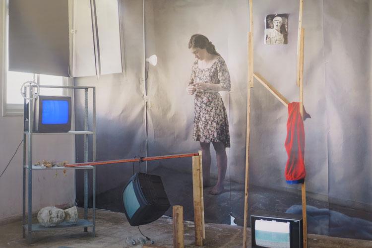 מארק יאשאייב, ללא כותרת, צילום שזכה בפרס בחירת הפטיש.