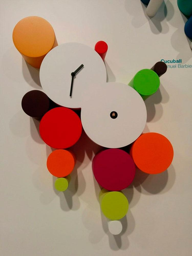 פרויקטים צבעונים במיוחד, סלון דה סטליטה. צילום: שיר שמואלי