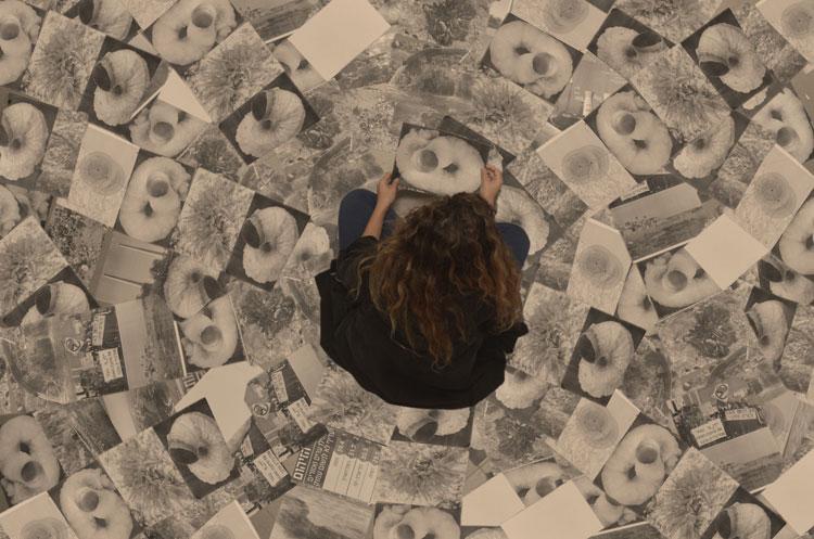 ״לאן נעלם הצינוריר הבונה?״ רוני גבאי והדר קינן - חקירה כזאת עוד לא ראיתם