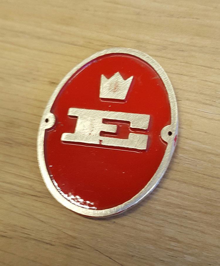 הלוגו של הפרוייקט