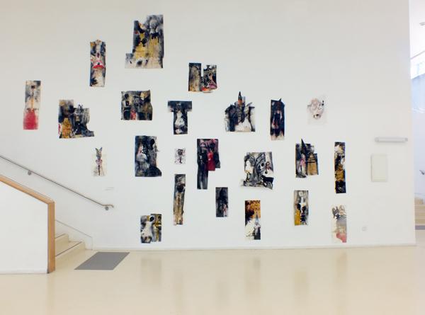 מוזיאון הרצליה לאמנות עכשווית, אוצרת: איה לוריא. צילום: דריה תבל