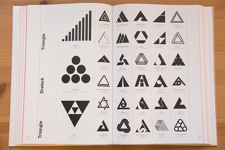לוגואים מבוססי משולש, יוצרים שונים
