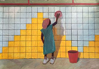"""בנוגע לאפריקה – תערוכה חדשה במוזיאון ת""""א"""