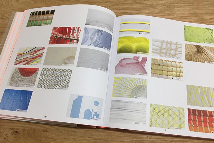 התייחסות לפרטים - טקסטורה, חומר, צורה וצבע