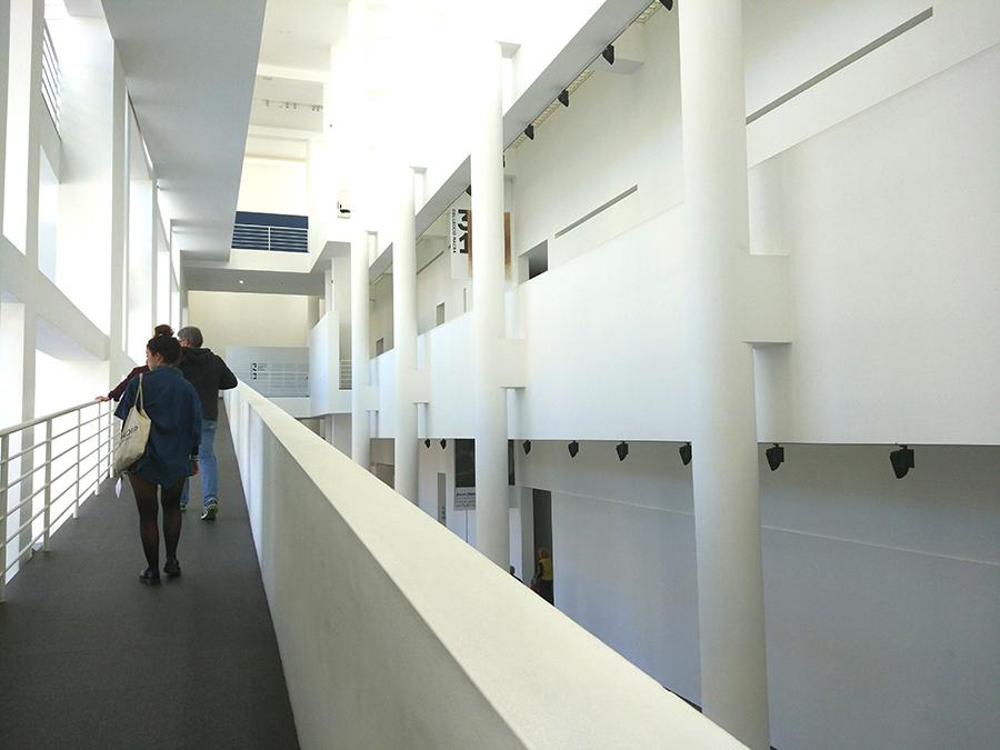 מוזיאון לאמנות מודרנית של ברצלונה