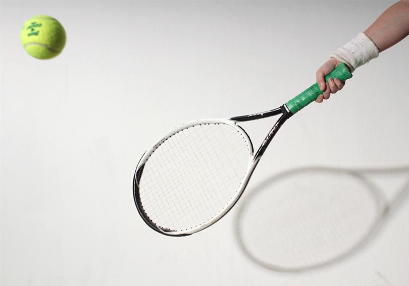 רגע מכריע בטניס, דניאל סוויד