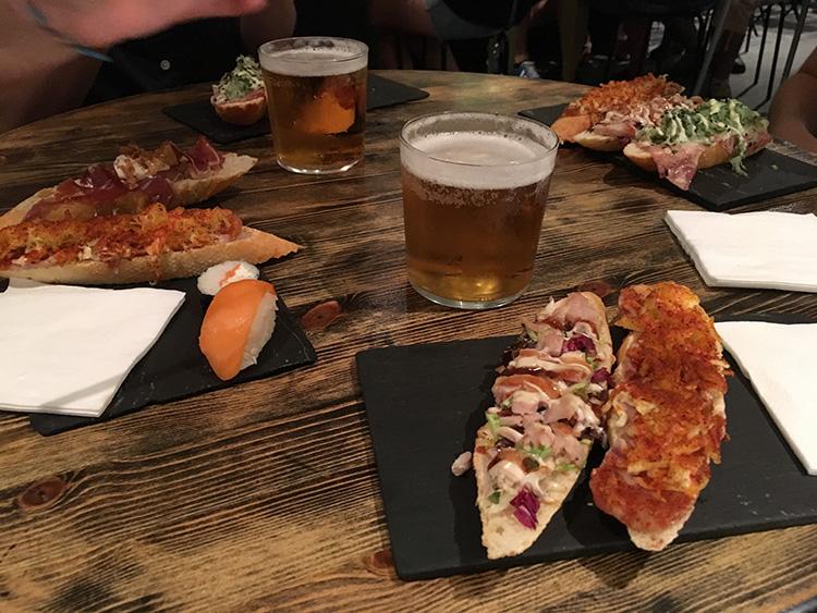 בירה ביורו ופינצ'ו
