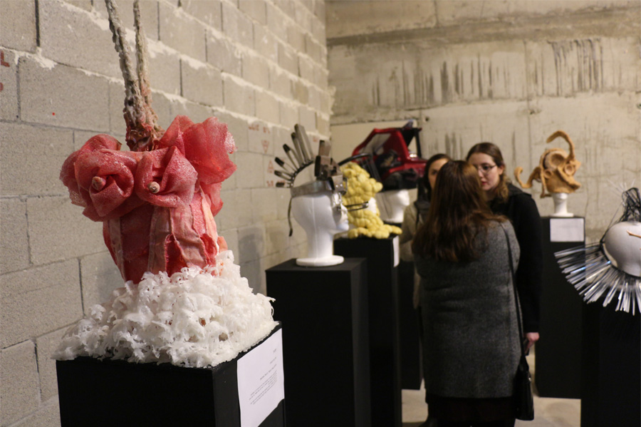 מערב הפתיחה של התערוכה, צילום_ שמעון פורמנסקי
