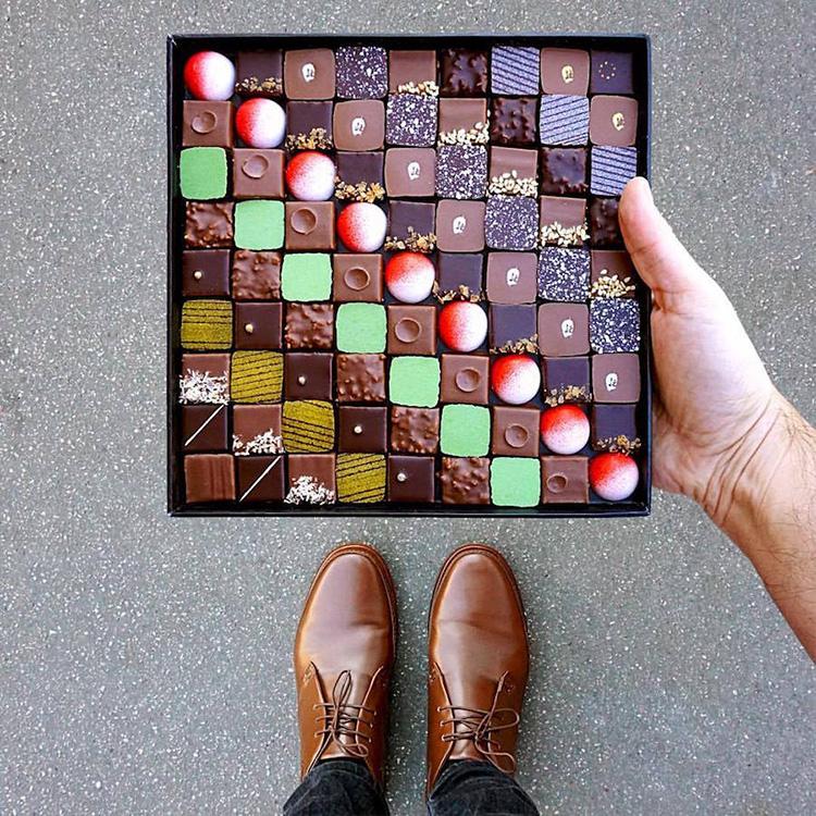 מתוך שבוע השוקולדים