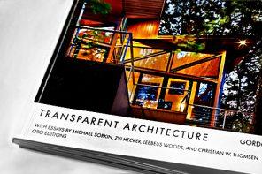 אדריכלות שקופה