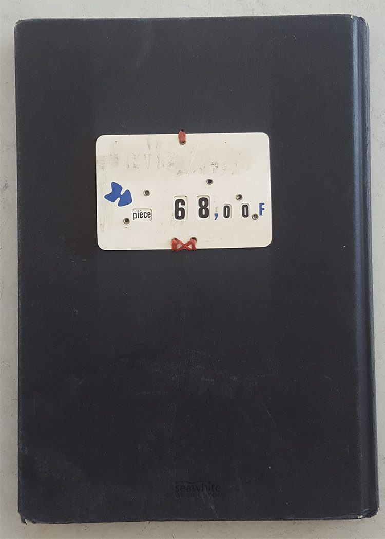 ספר סקיצה מס׳ 68