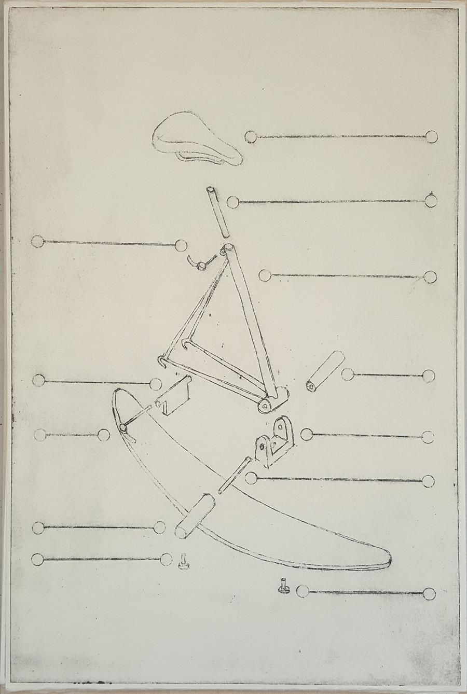 אני אוהב אופניים / אילון ערמון