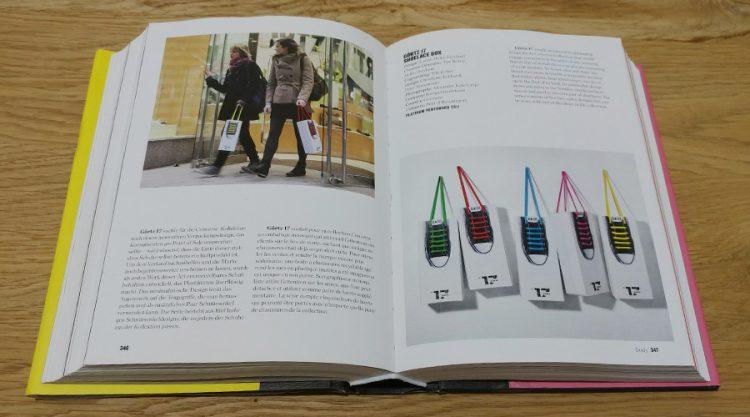 ShoeLace Box. עיצוב שיווקי, ויזואלי ופונקציונאלי.