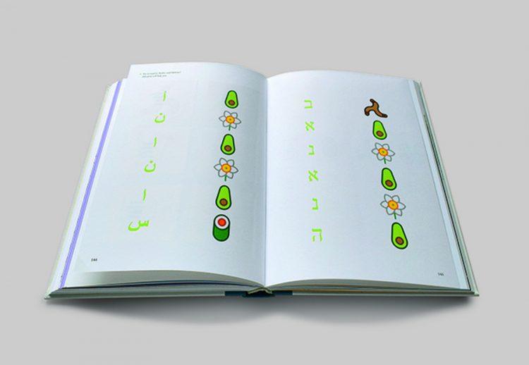 אקרופונט: אלפבית פיקטוגרמי #1