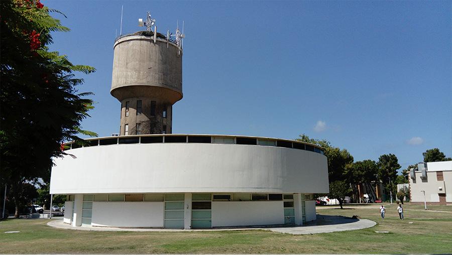מוזיאון מובי, בת ים