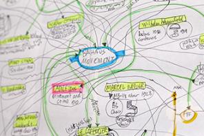 מפות חשיבה: הרצאה