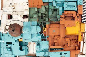 סטטוס קוו: מבנים של משא ומתן