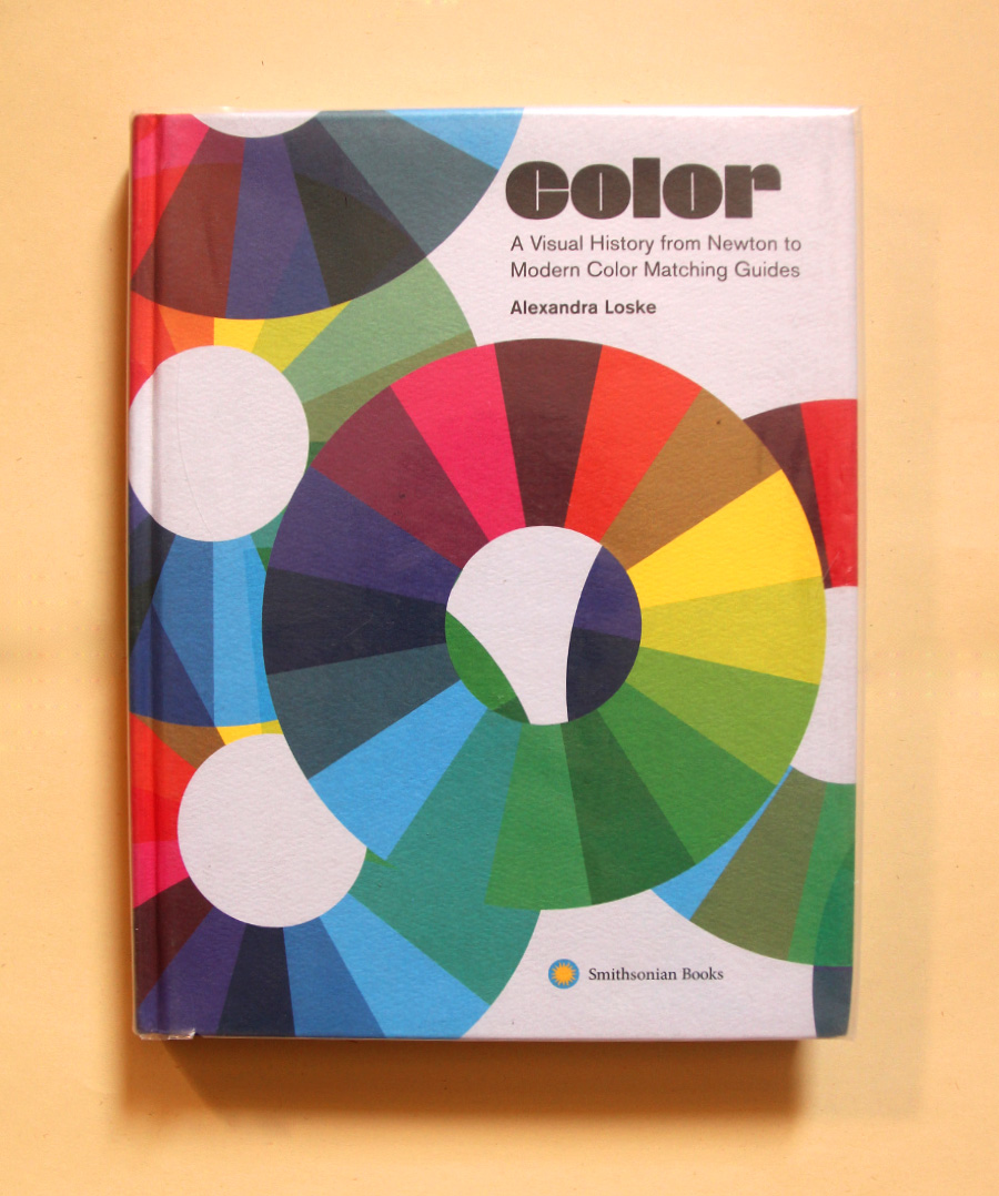 history of color 1