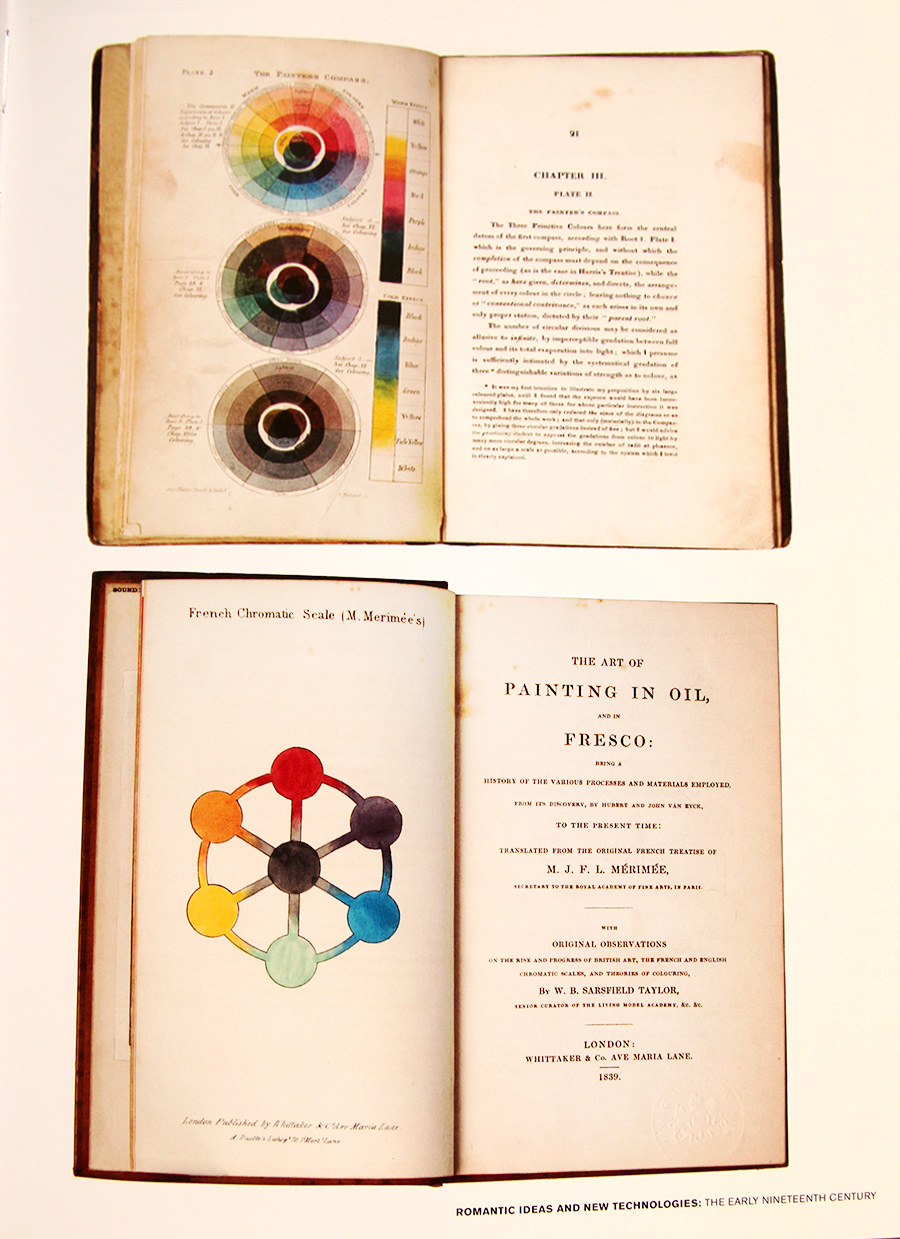 history of color 4