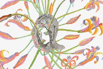 יומני קורונה: פרחי קורונה