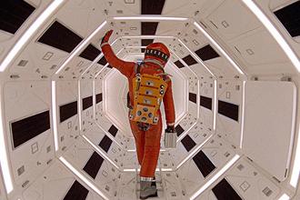 סרטי מדע בדיוני שכל מעצב חייב להכיר: 2001: אודיסאה בחלל
