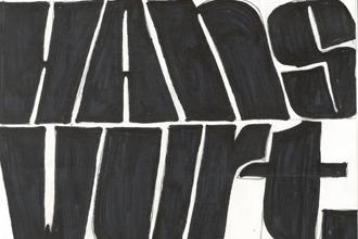 ספר סקיצות: דניאל פאוסט