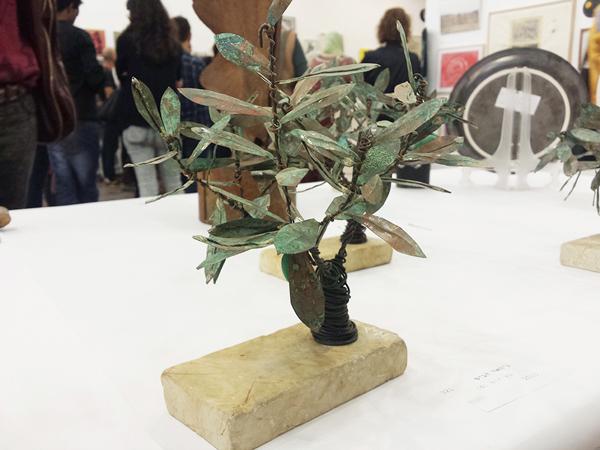 עץ זית--ניהאד דביט 2014