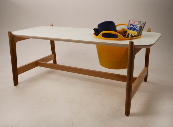 שולחן בעיצוב אפי גנור