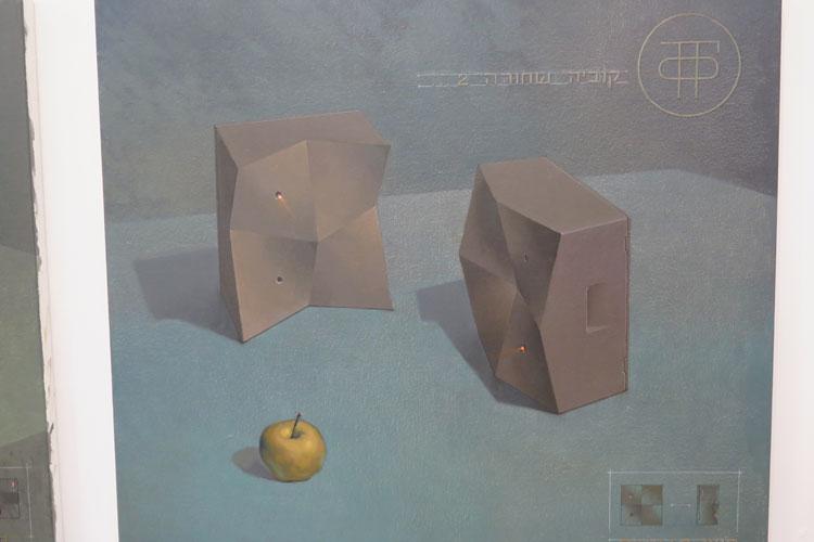 פיודור נתנאל בזובוב קוביה שחורה 2.