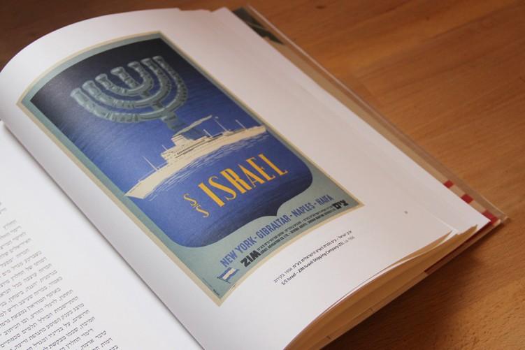 א״ק ישראל - צים חברת השיט הישראלית בעמ, 1965