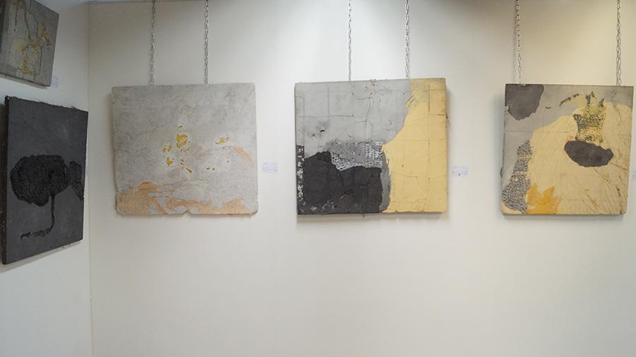 ליגל סופר, סדרה ״20 meter square״. צילום: אריאלה מרטינז