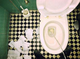 פטינה – תערוכת צילומים של גולי כהן