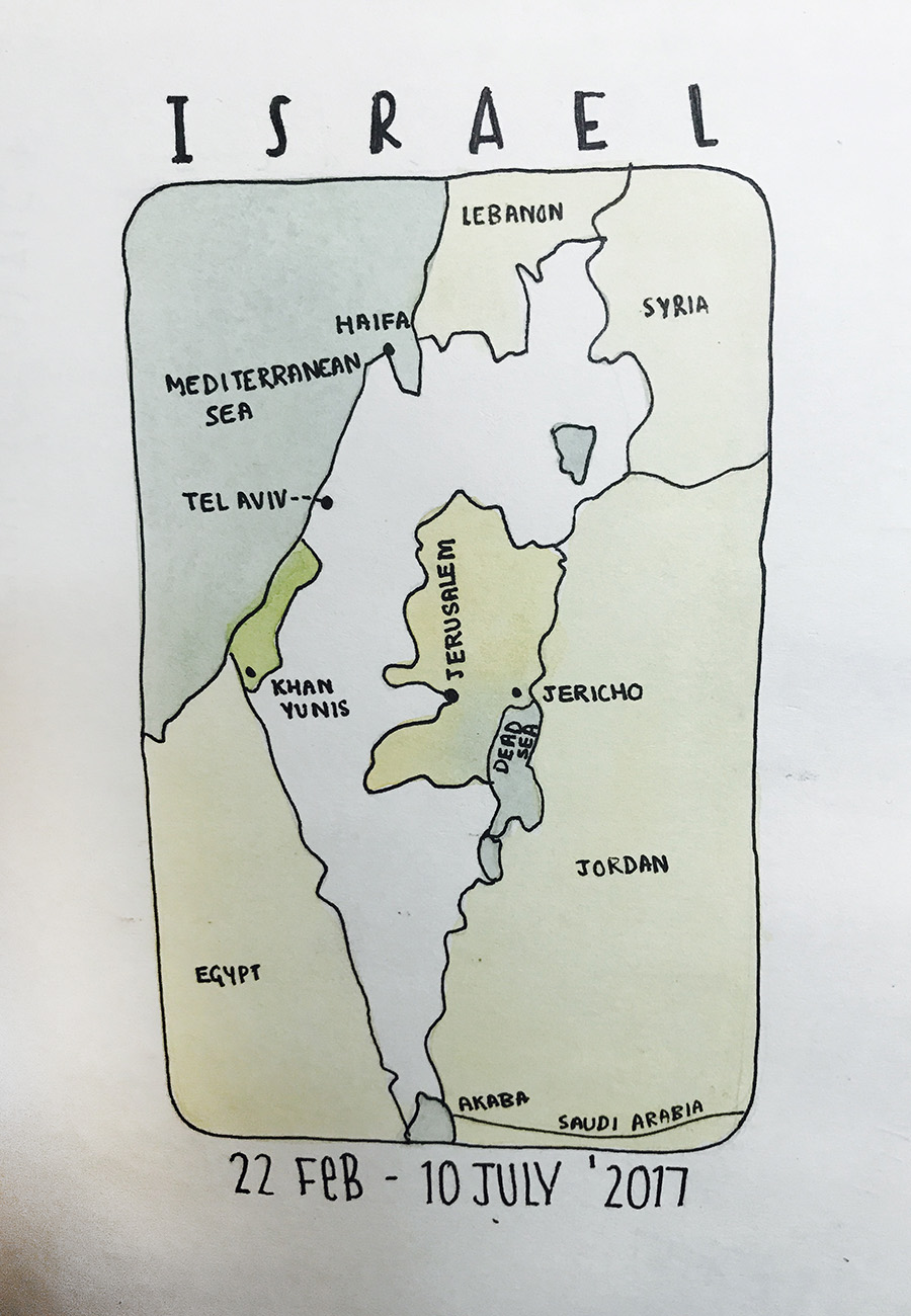 Mapping exchange, Jigyasa Thukral