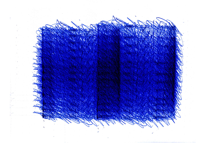 ללא שם untitled, פיני ליבוביץ, הדפס מחשב