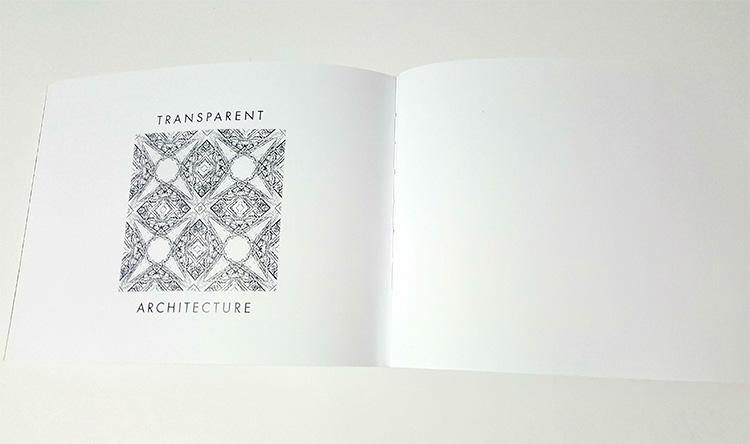 מתוך הספר - 'אדריכלות שקופה'