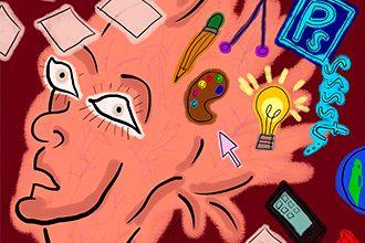 המדריך לסטודנט/ית לתקשורת חזותית
