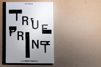 True Print by Dafi Kuhne