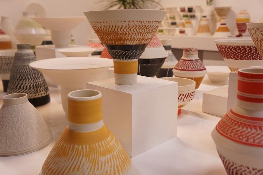 מבט מקרוב על הכלים של הסטודיו החיפאי - Studio Davka