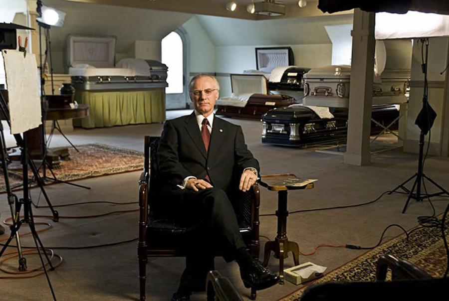 תרזה האברד ואלכסנדר בירכלר, גראנד פריז טקסס, 2009, 54 דקות, סרט HD, צבע, 154 דקות, באדיבות האמנים