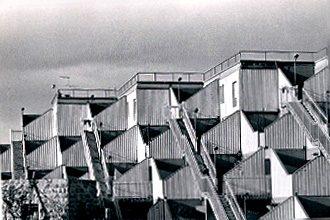 אריה שרון: אדריכל המדינה
