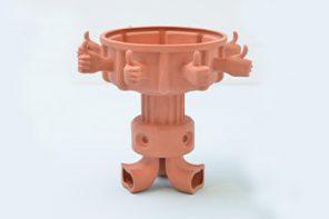 Terracotta RAVE