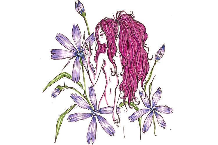 Hushflowers