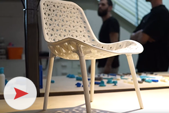 תערוכת הבוגרים 2019: המחלקה לעיצוב תעשייתי