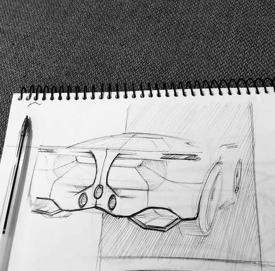 מכונית 5