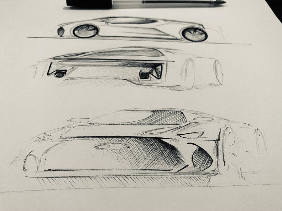 מכונית 3
